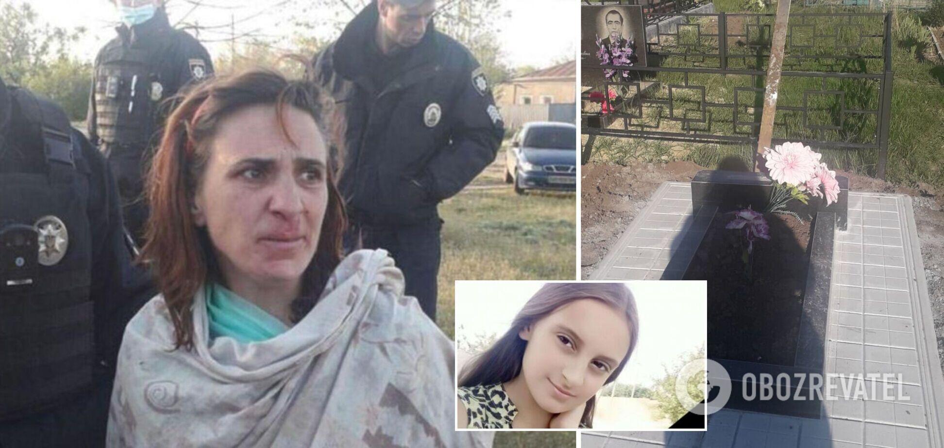У Харкові мати відрізала голову дочці: де перебуває та як живе жінка через рік після трагедії