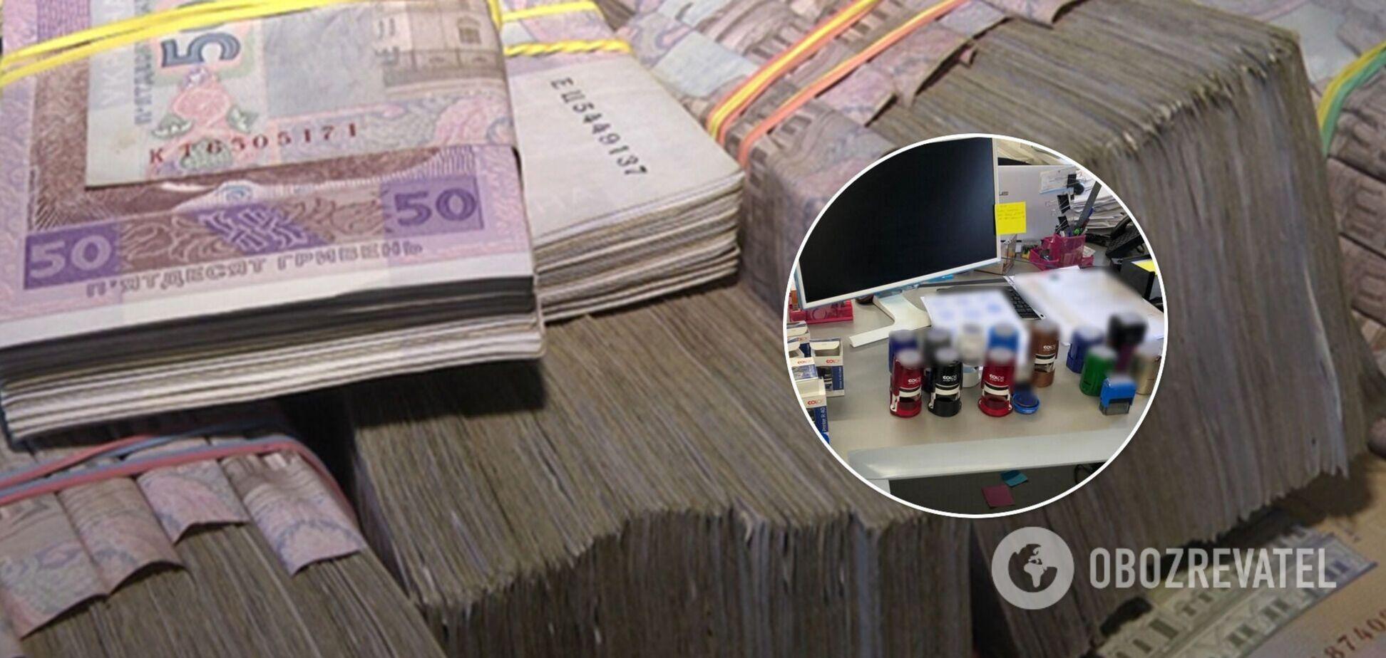 Втрати держбюджету склали понад 37,8 млн грн