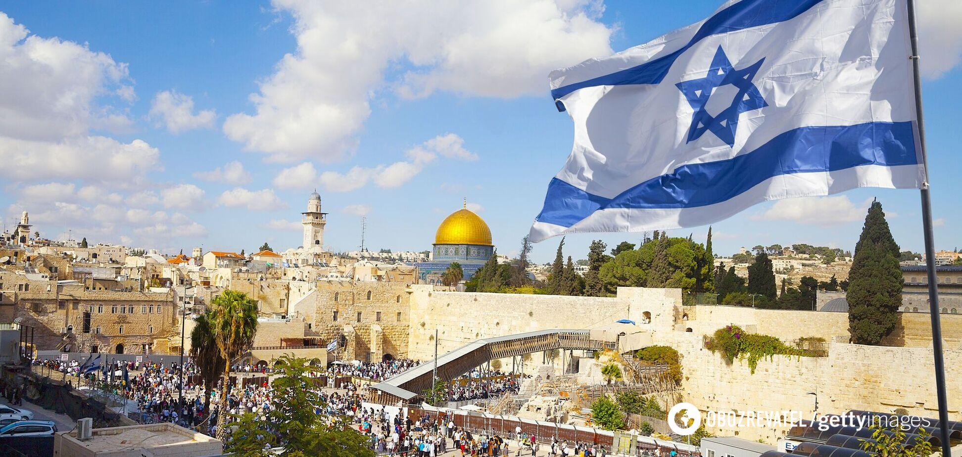Ситуация вокруг Израиля резко ухудшается: пора прозреть