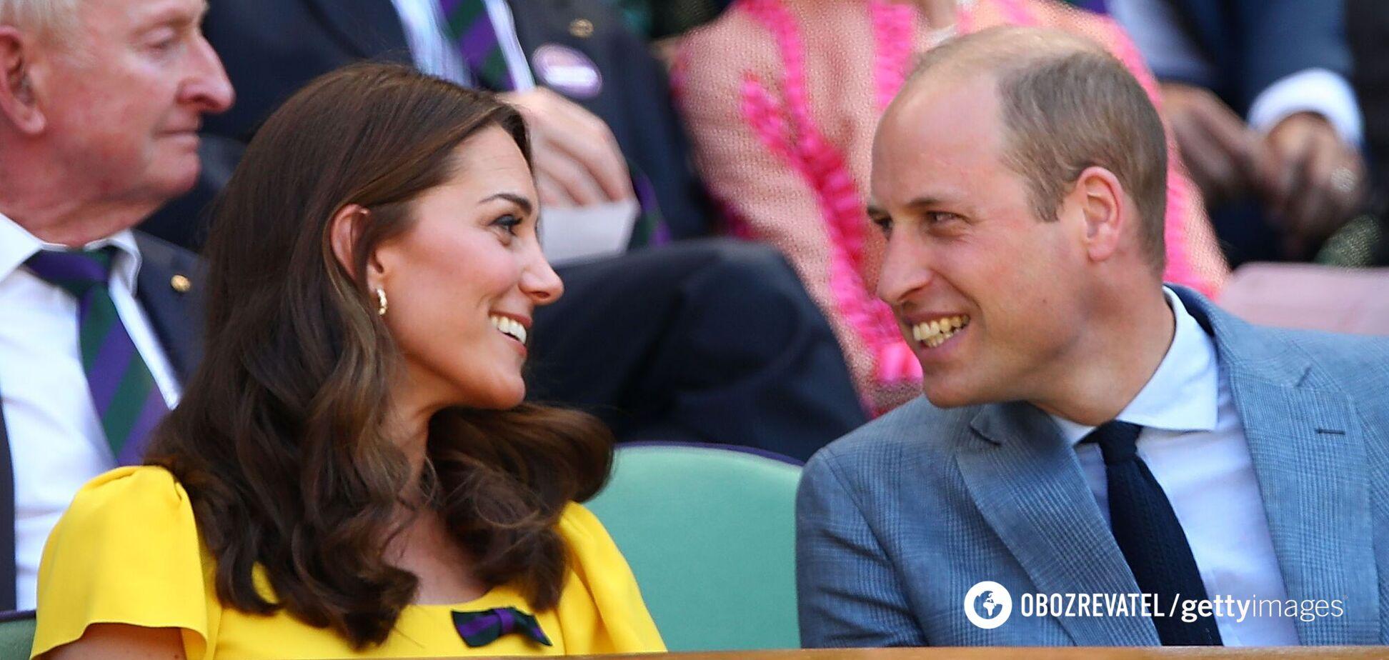 Стали відомі подробиці початку стосунків принца Вільяма і Кейт Міддлтон