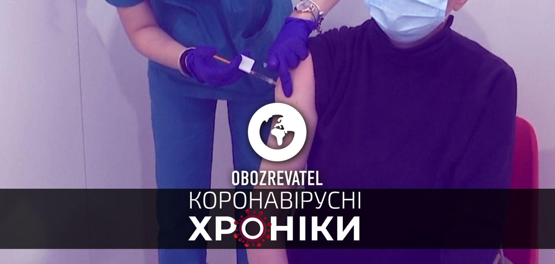 Жителька Італії отримала 6 доз вакцини проти COVID, а в Америці схвалили використання Pfizer/BioNTech для підлітків – коронавірусні хроніки