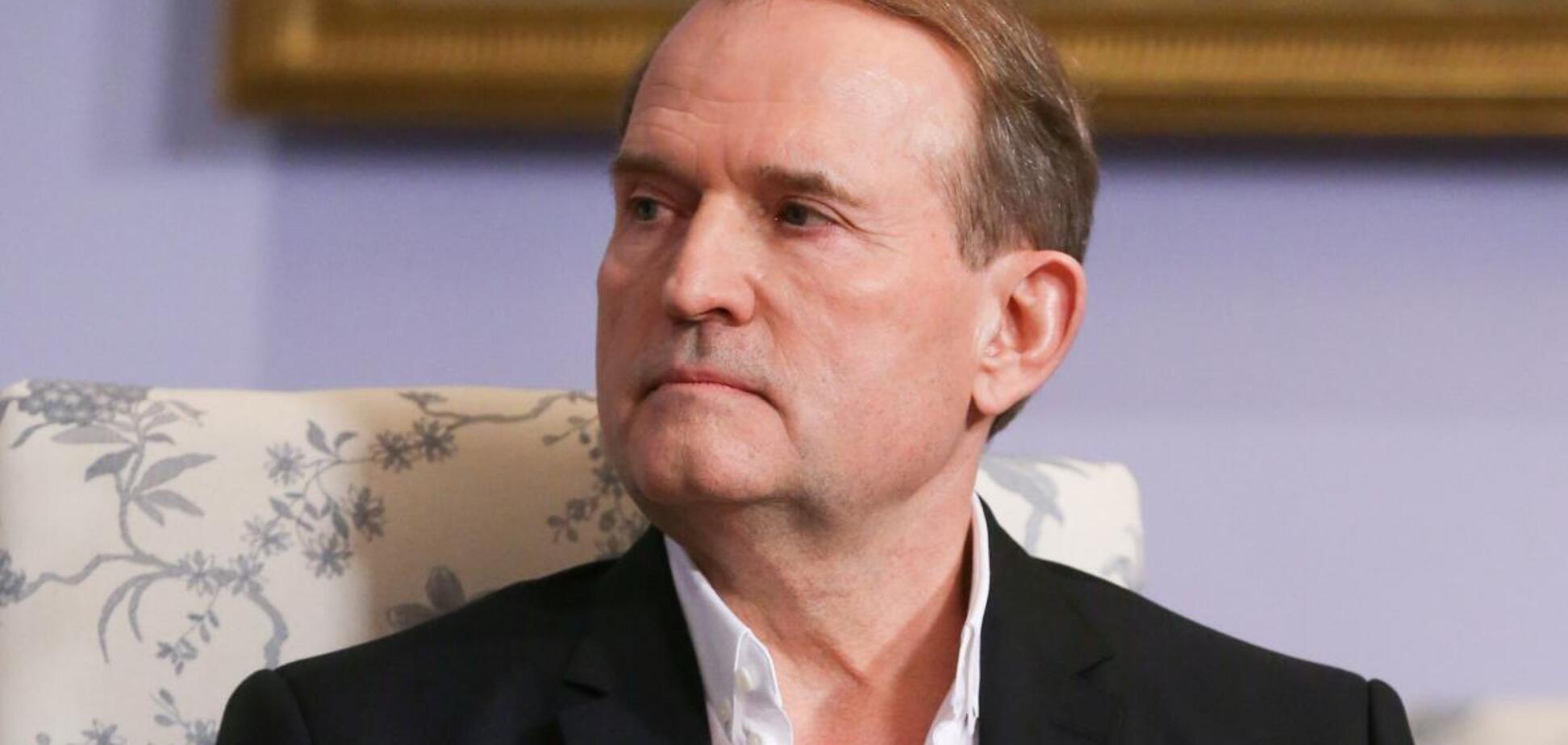 Медведчук прокомментировал решение суда о домашнем аресте