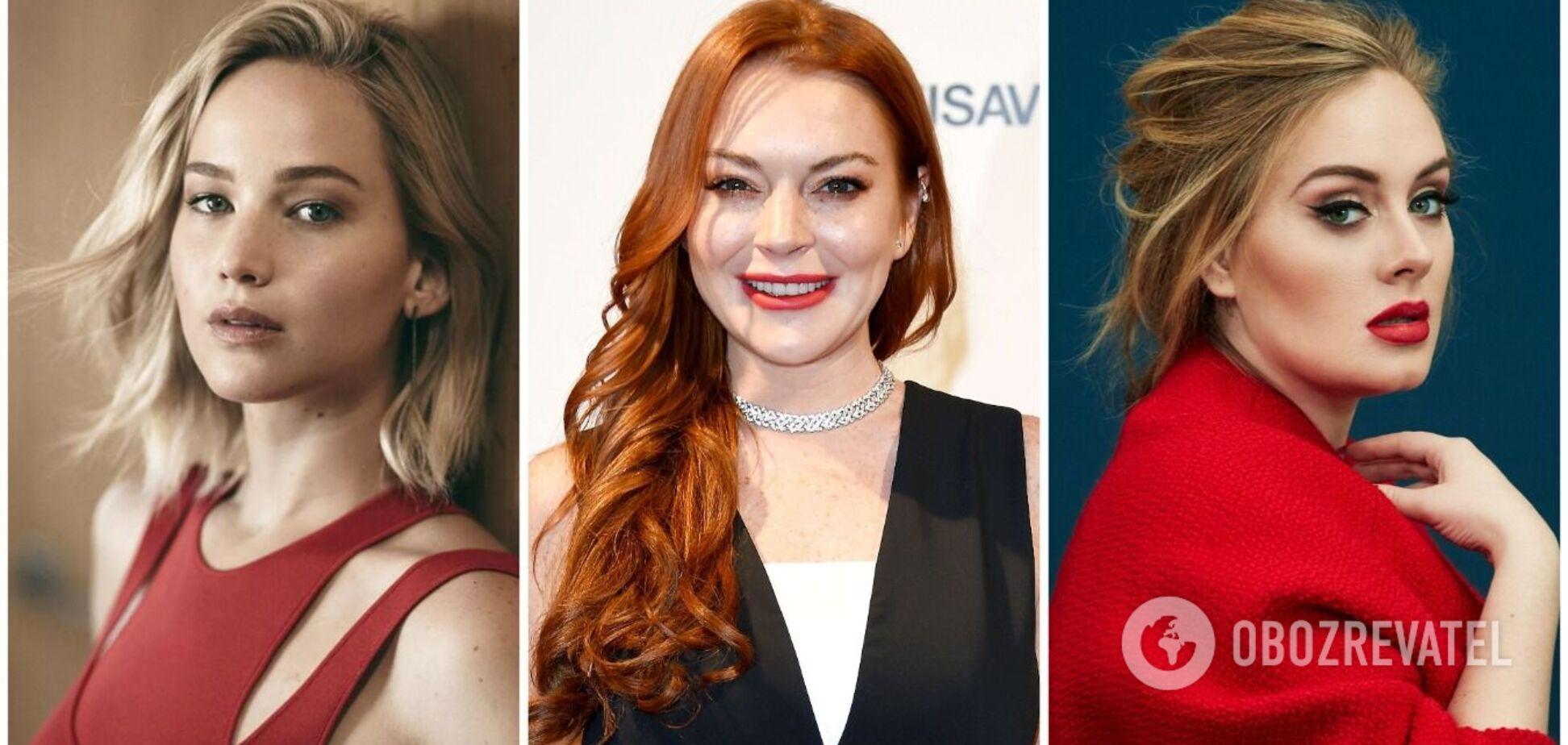 7 знаменитостей-ровесников, в чей возраст трудно поверить. Фото