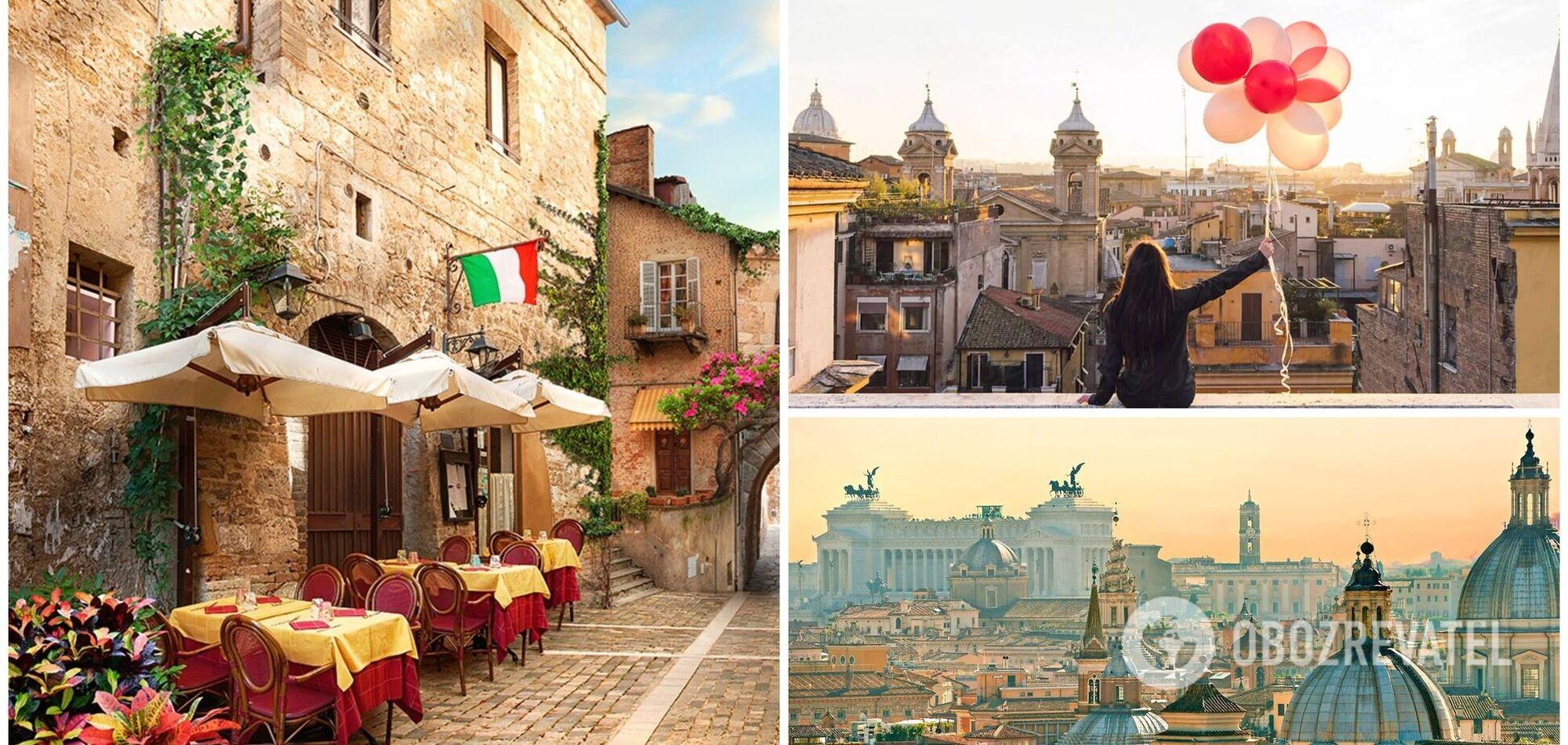 5 дивовижних фактів про Італію, які зруйнують усі стереотипи про країну