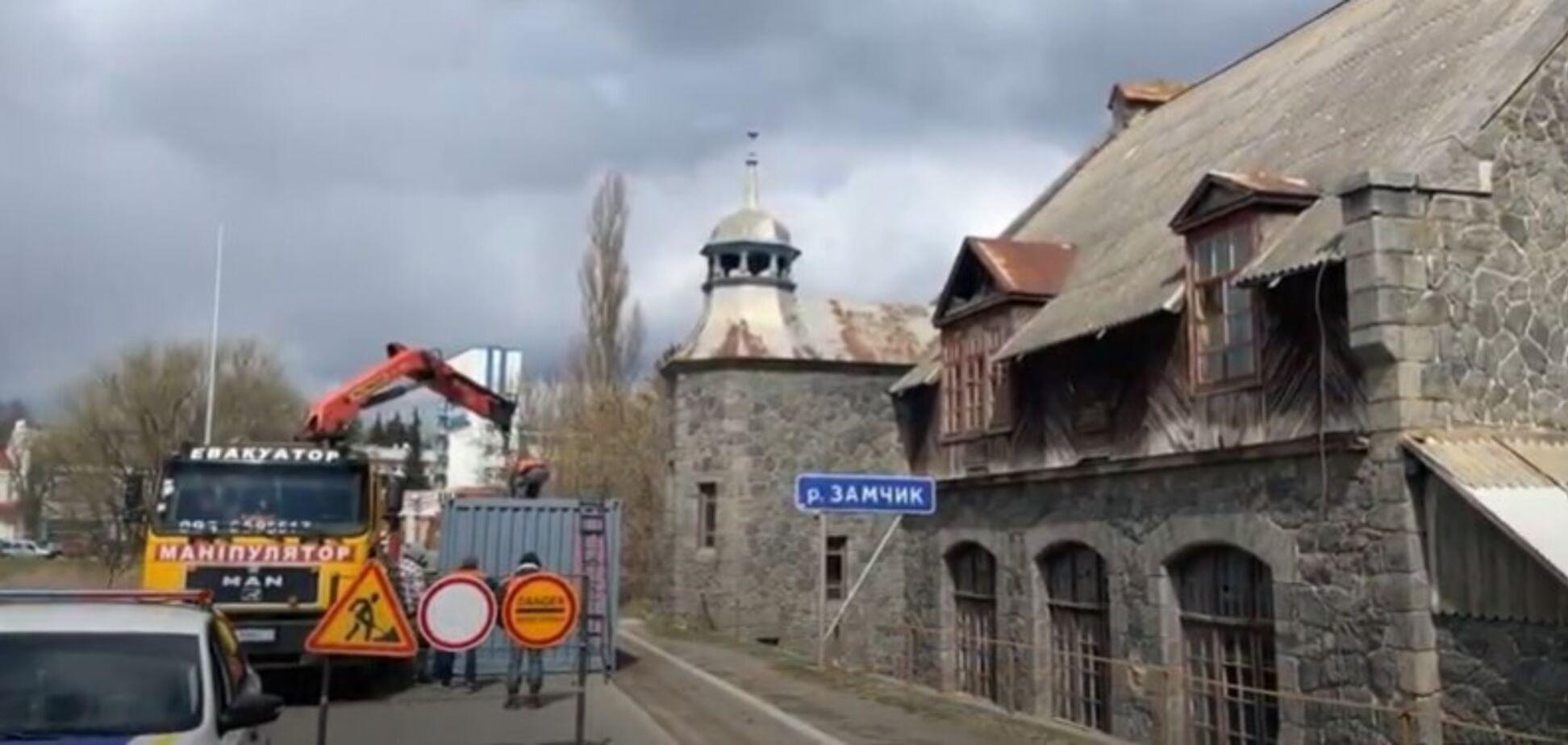 У Немирові відновлять міст, що сполучає місто із трасою Стрий-Тернопiль-Кропивницький-Знам'янка