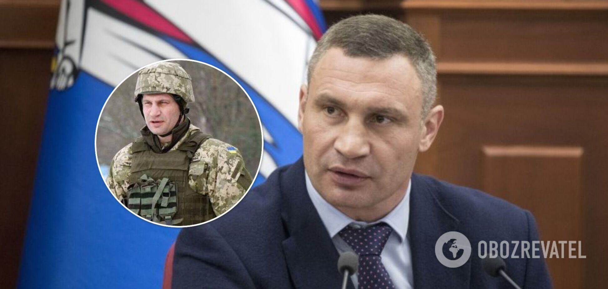 Правительство должно принять важный закон о территориальной обороне – Киевсовет