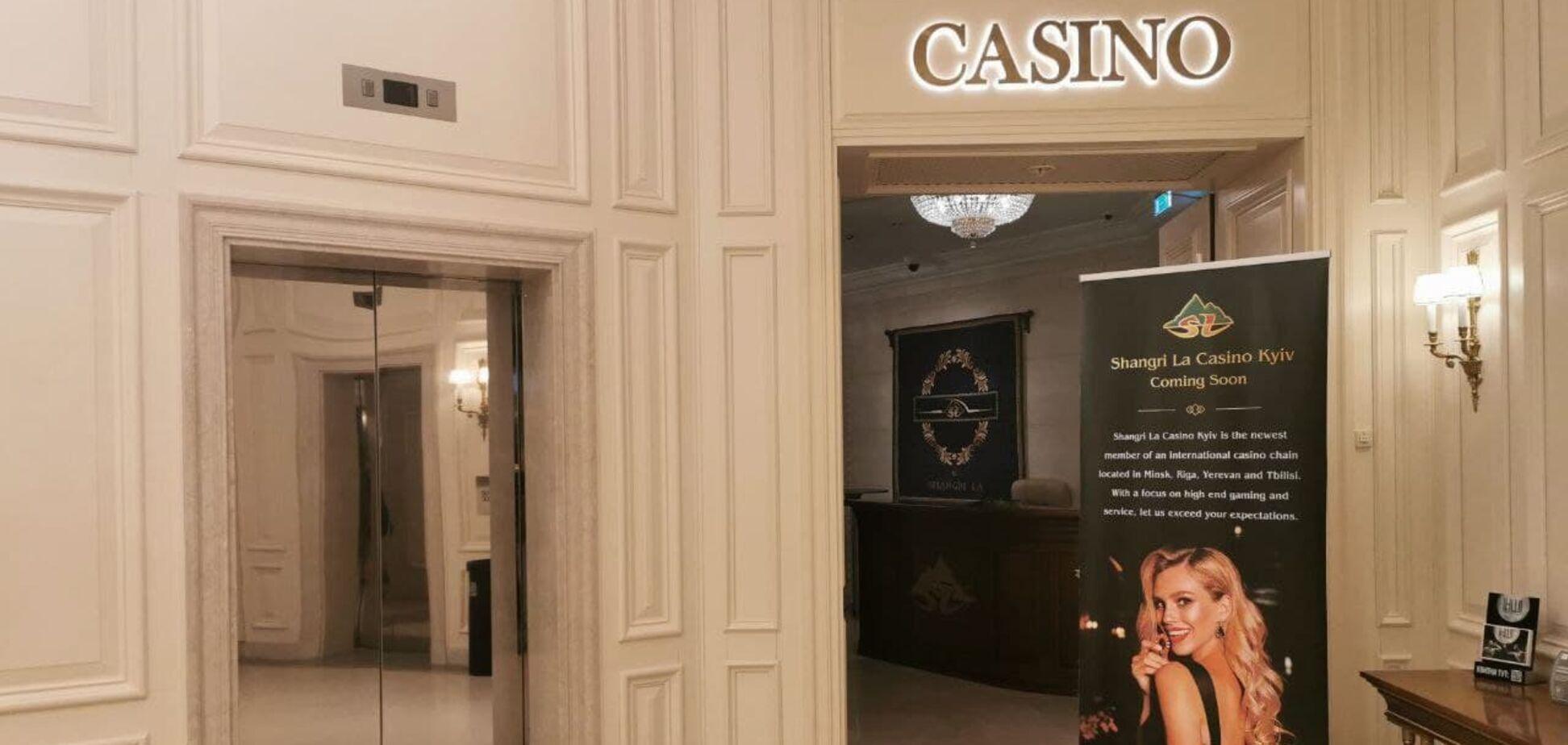 Міжнародне казино працевлаштувало 300 українців, незважаючи на ковідну кризу