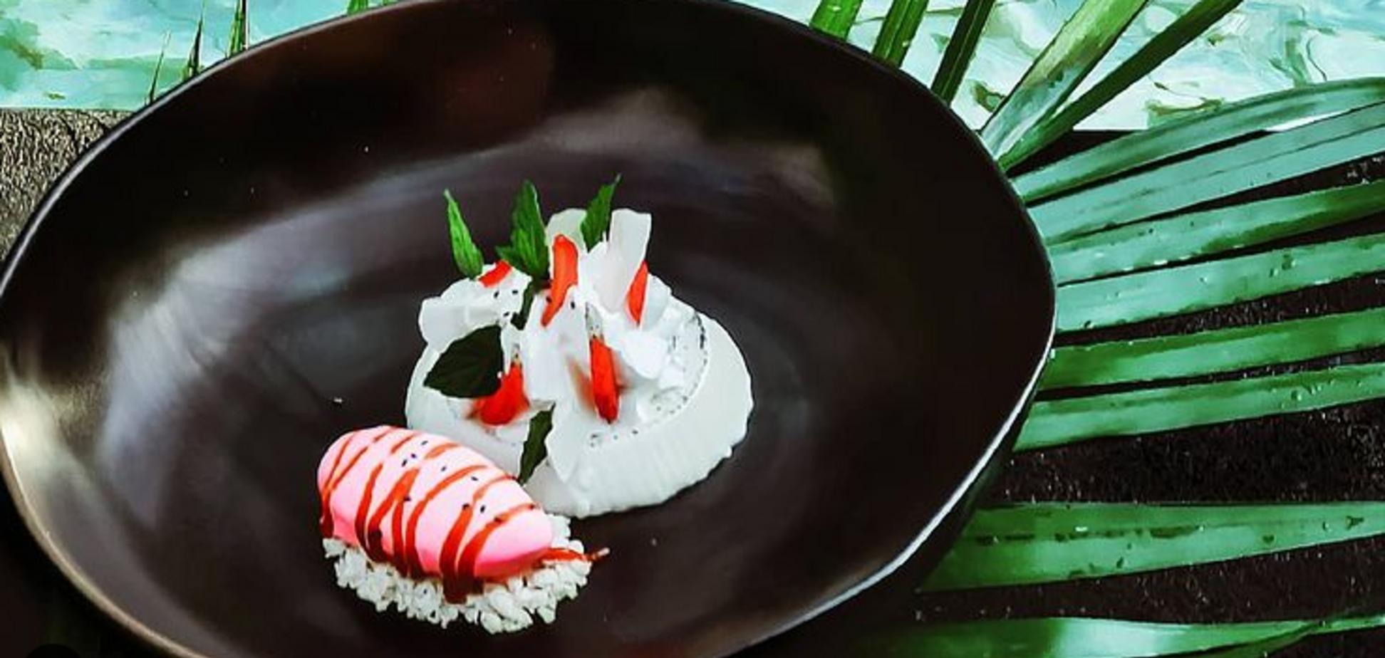 Полезные десерты, от которых не поправляются: рецепты