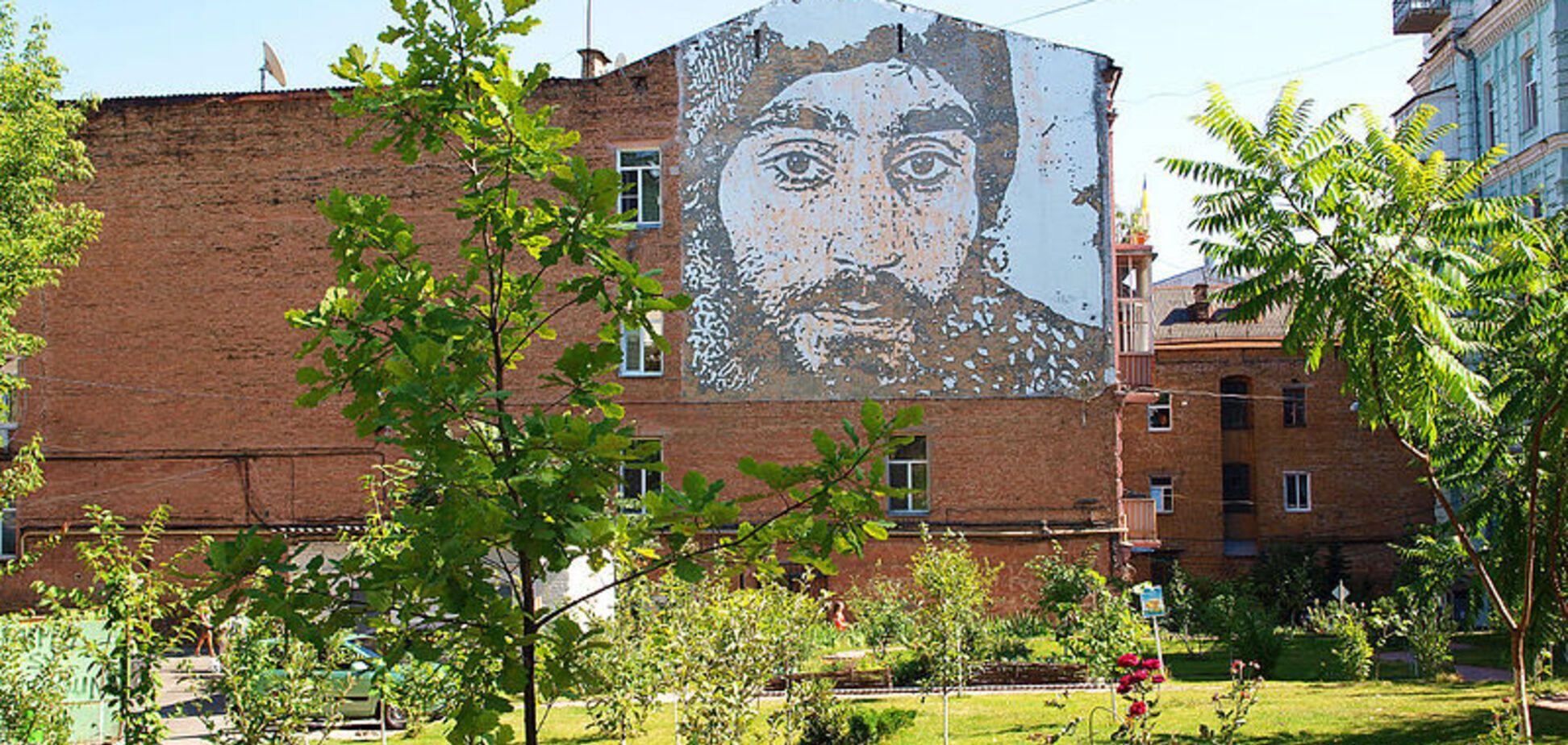 Сквер Небесної Сотні в центрі Києва передали у власніть міста та планують реконструювати
