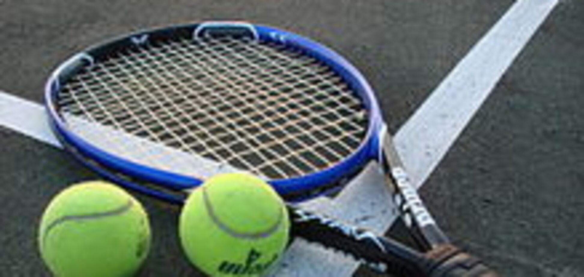 Харьковский бизнесмен построит международную теннисную академию