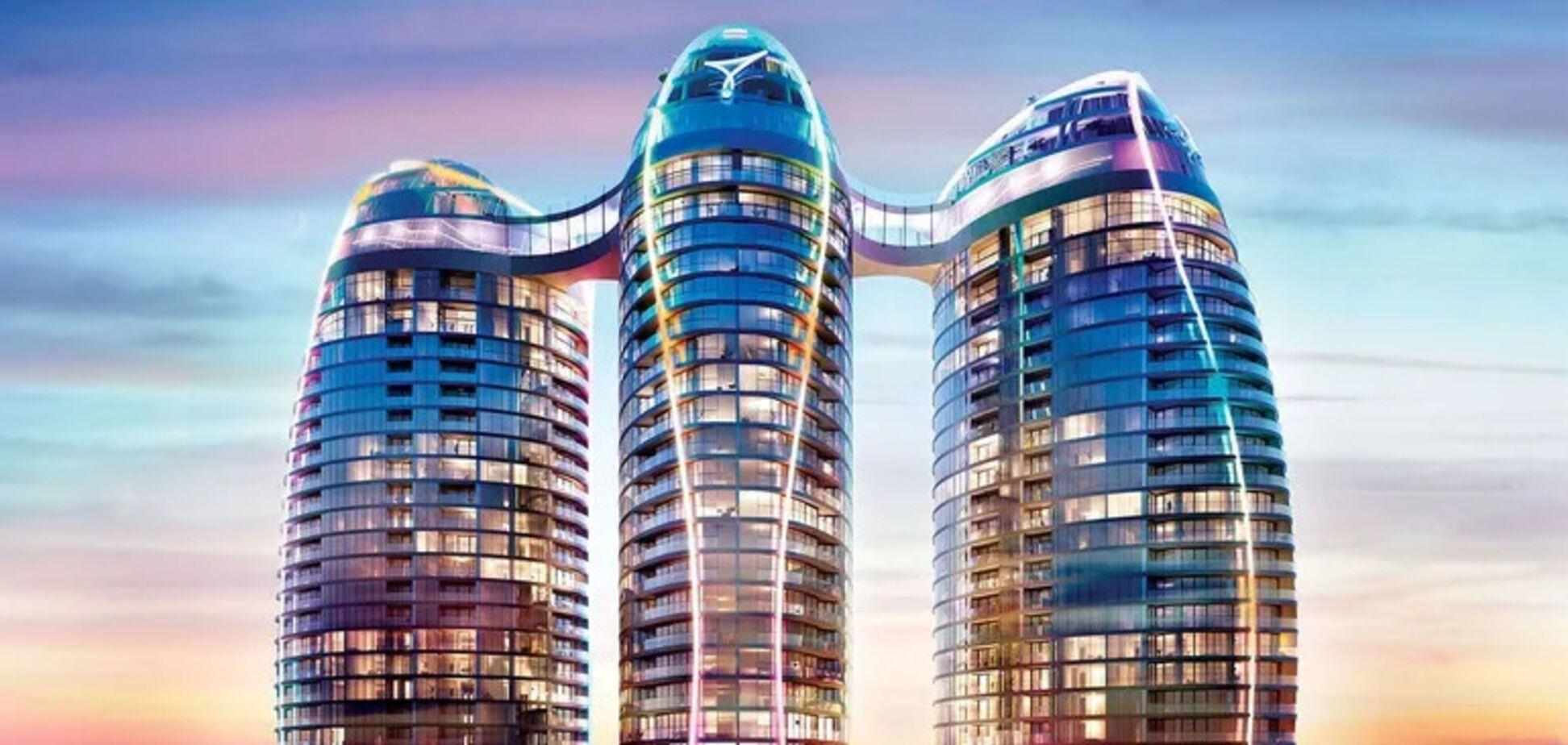 ЖК Taryan Towers: эксперты разобрались с документами по объекту премиум-класса
