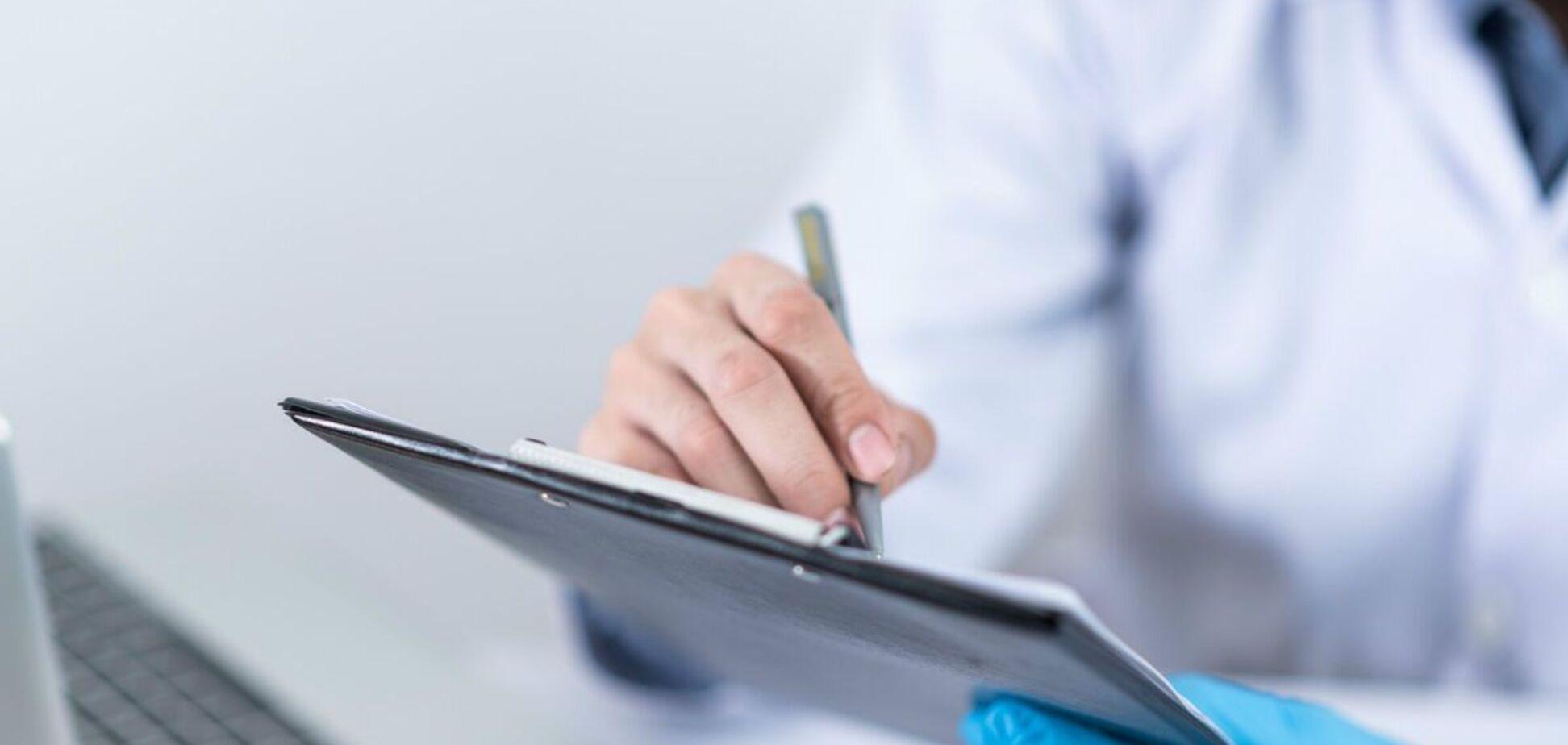 У МОЗ заговорили про оптимізацію системи постановки діагнозу: що передбачає