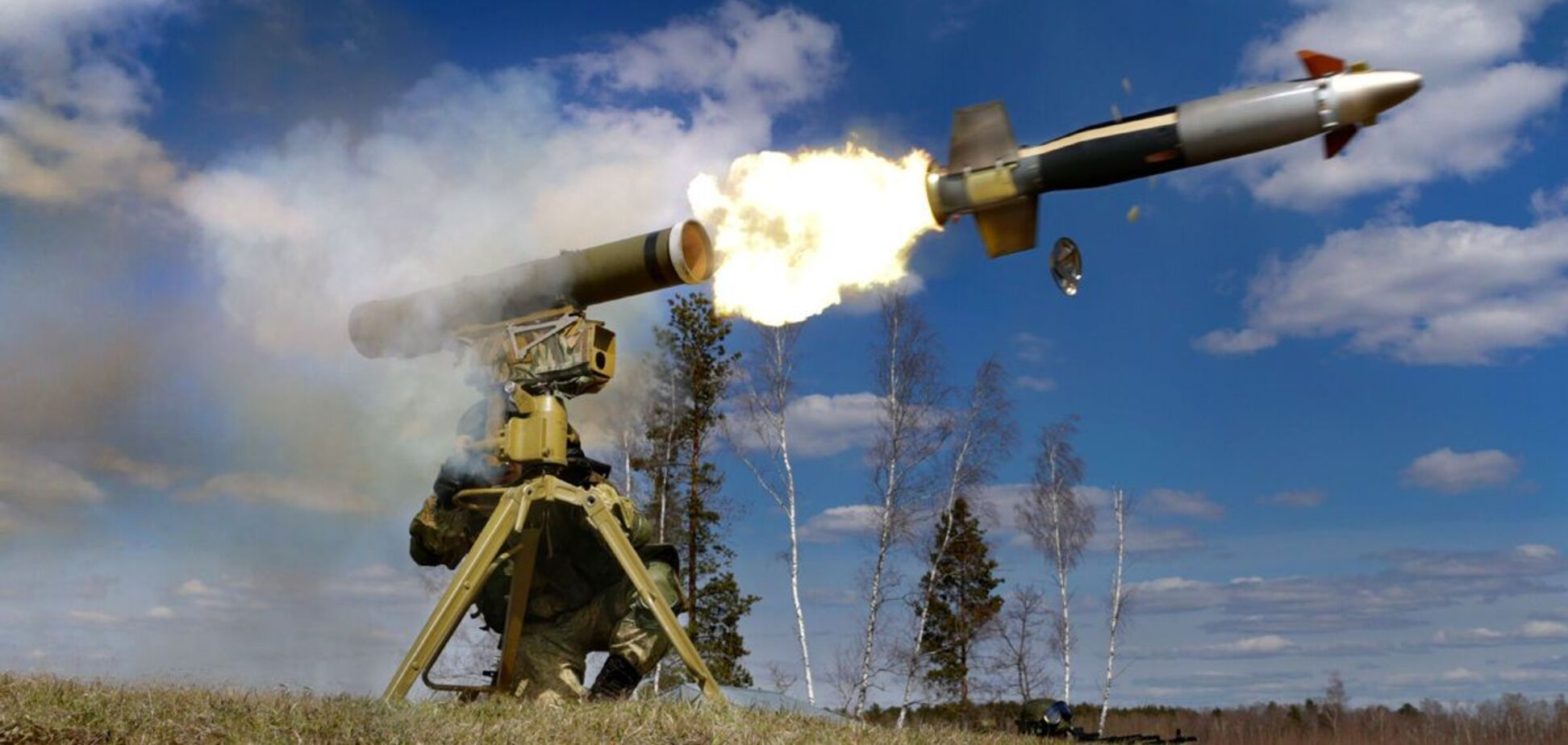 ХАМАС обстрелял израильских военных из российских 'Корнетов': эксперты рассказали, откуда они у террористов