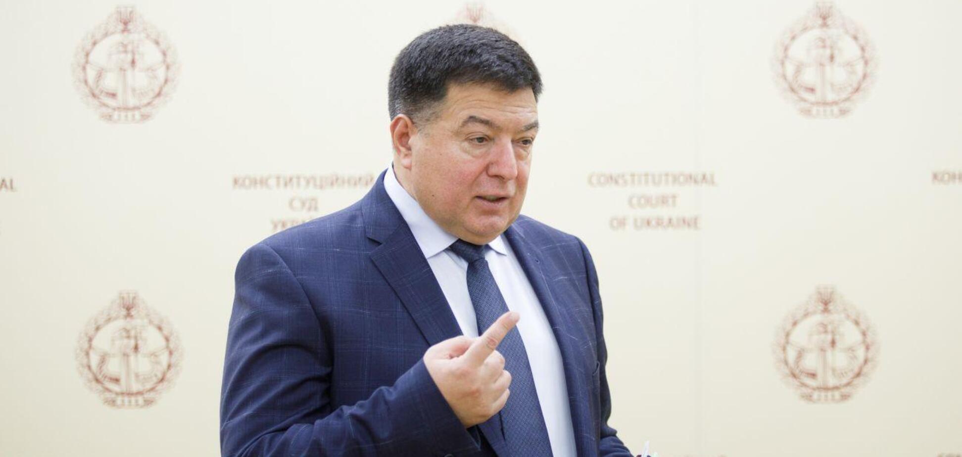 Тупицький обіцяє з'явитися в суд