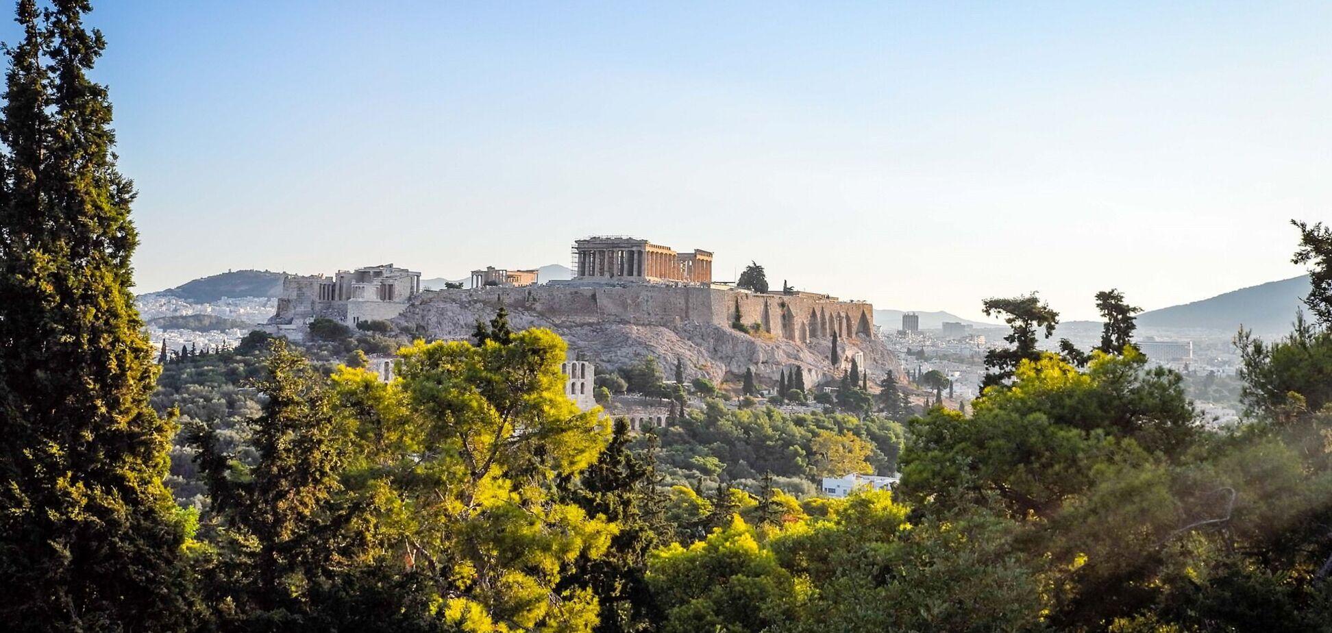 Греція відкрила кордони для туристів