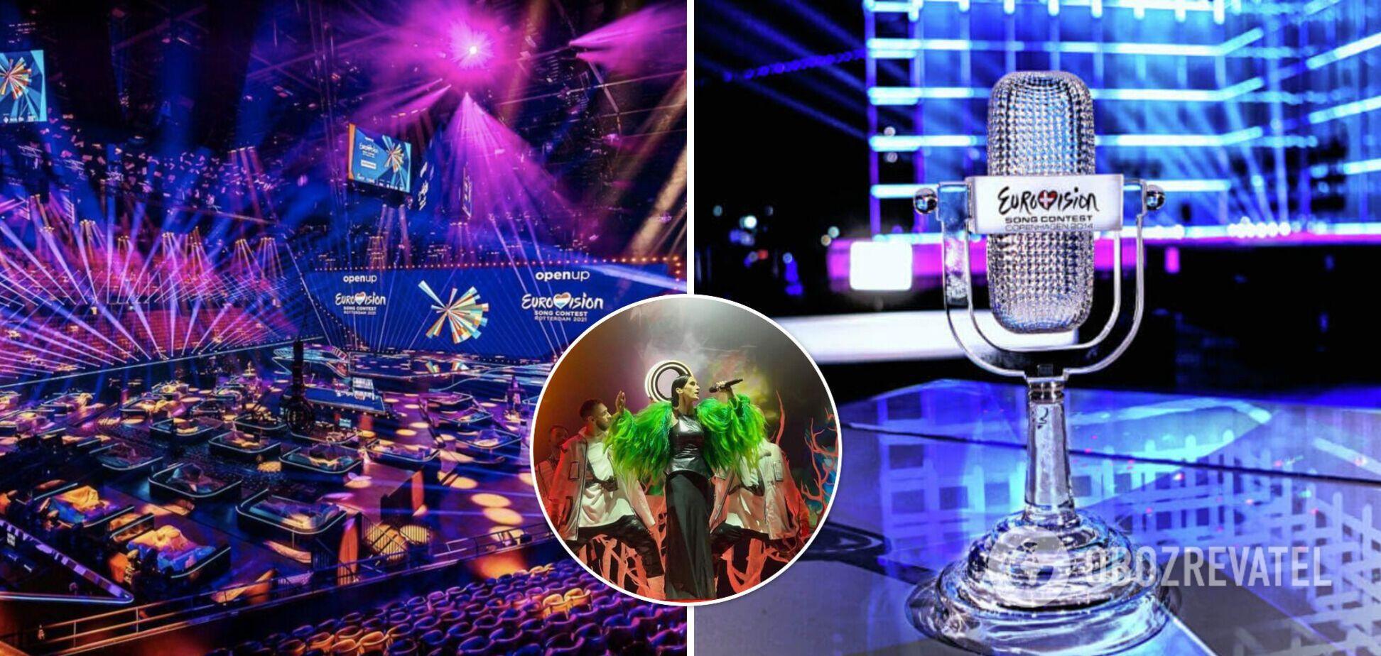 Міжнародний пісенний конкурс Євробачення-2021: всі подробиці