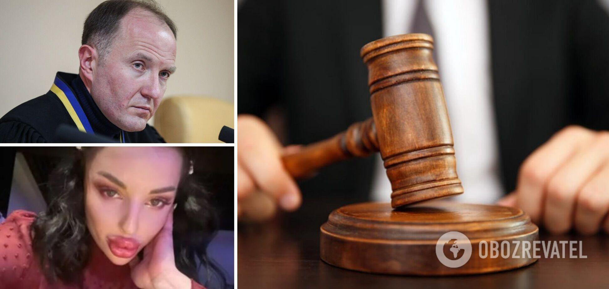 Судья, который не наказал за пьяное вождение оскандалившуюся из-за Басты студентку, подал в отставку