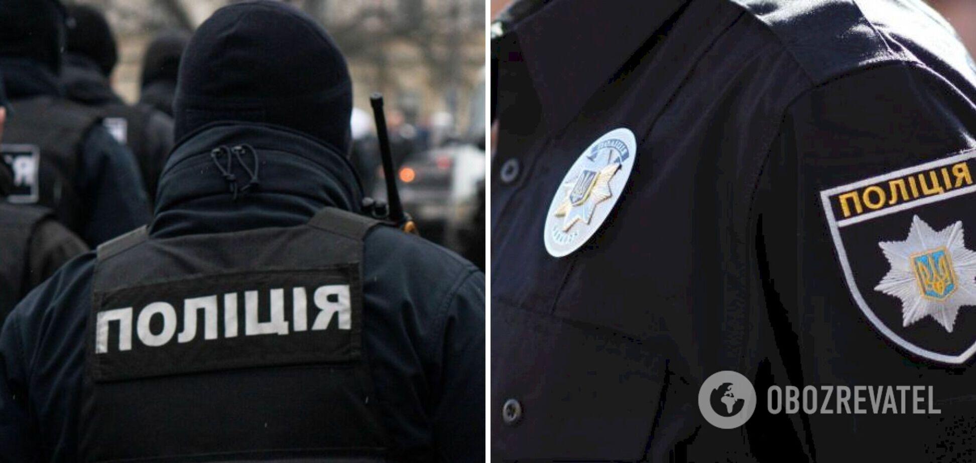 На Сумщині полковнику поліції загрожує довічне через підозру в замаху на вбивство
