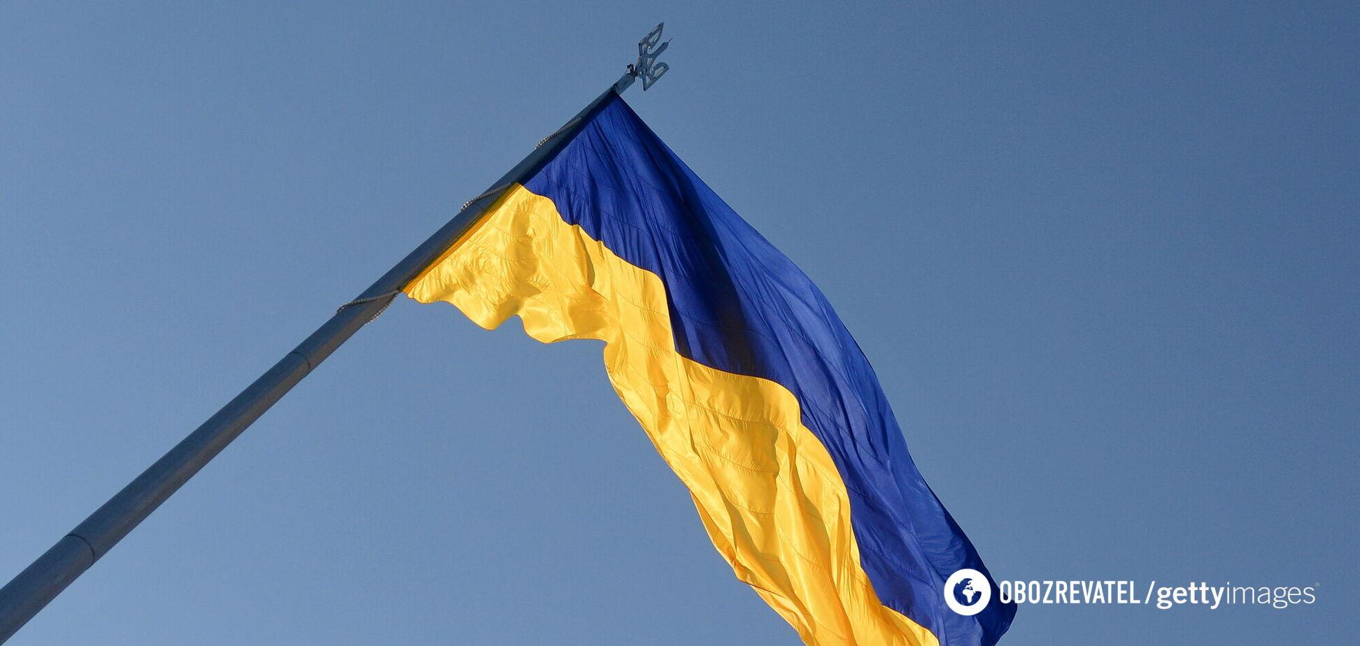 Отрицание государственности Украины должно караться законом
