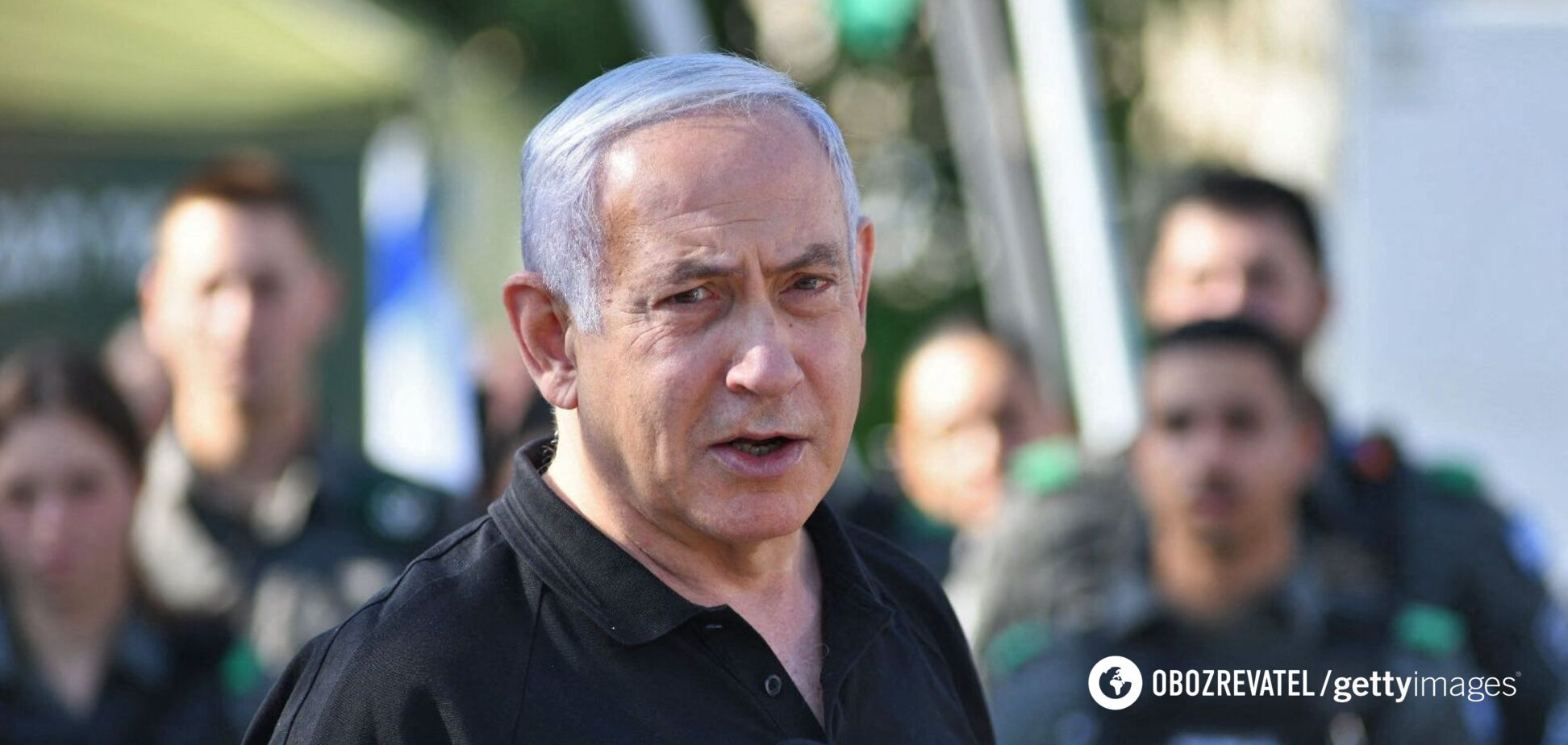 Нетаньягу: ХАМАС заплатить за обстріли Ізраїлю, ми не потерпимо анархії