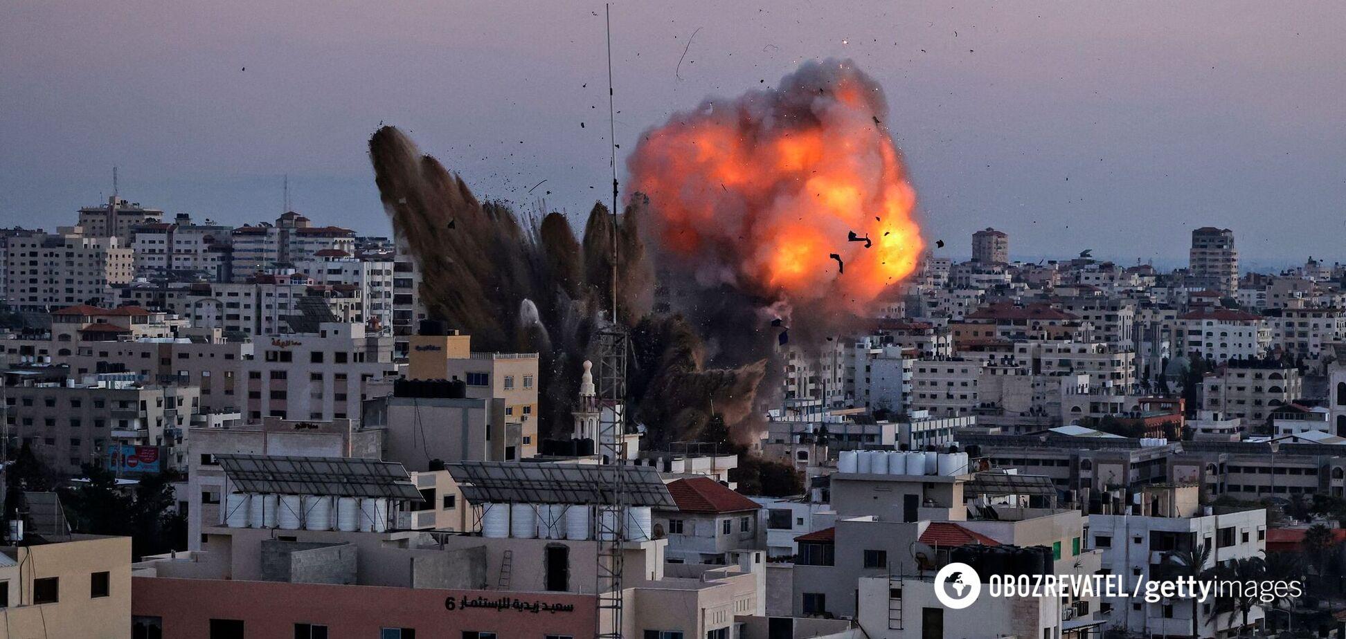 Ватажки ХАМАС сховалися в бункері під лікарнею, Ізраїль відкинув перемир'я, – журналіст