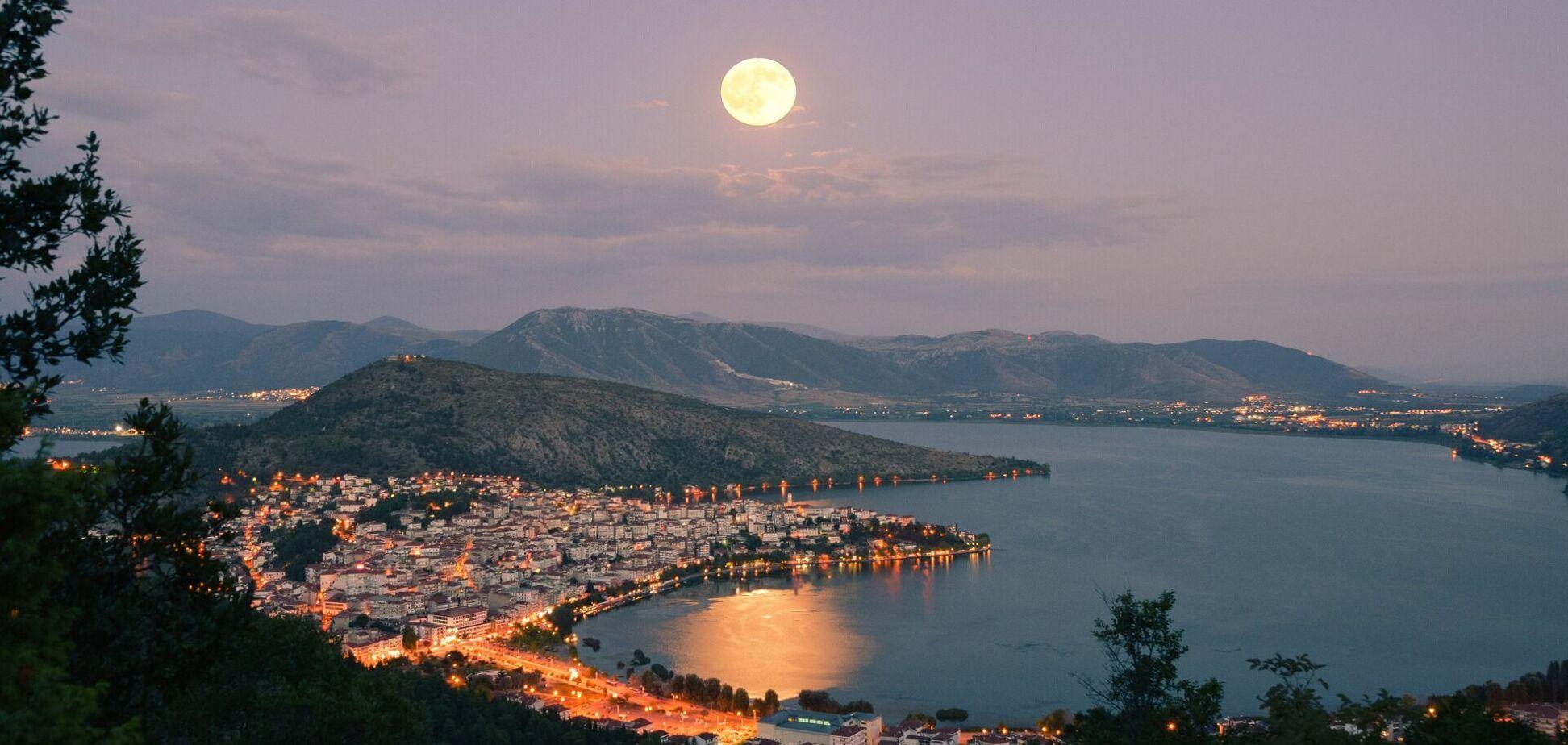 Стало відомо, чи відкрила Греція кордони для українців