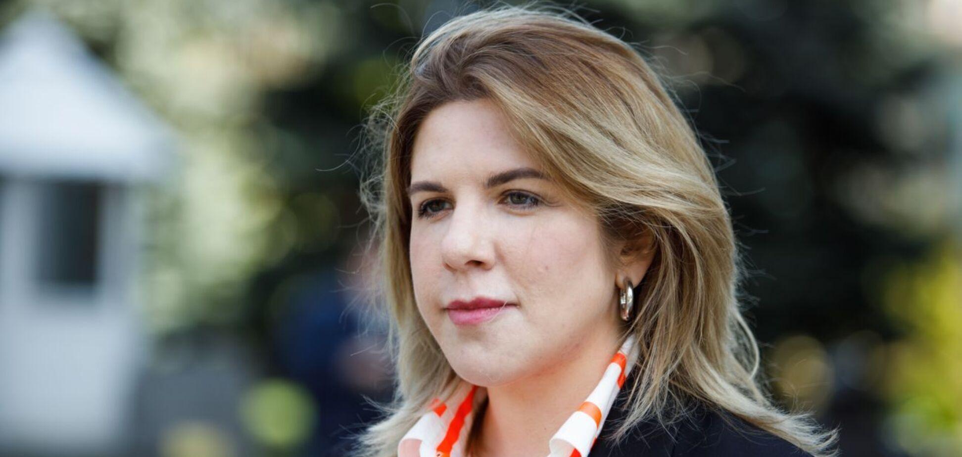 Кіра Рудик: 'Голос' вимагатиме розслідування дій Степанова на посаді голови МОЗ