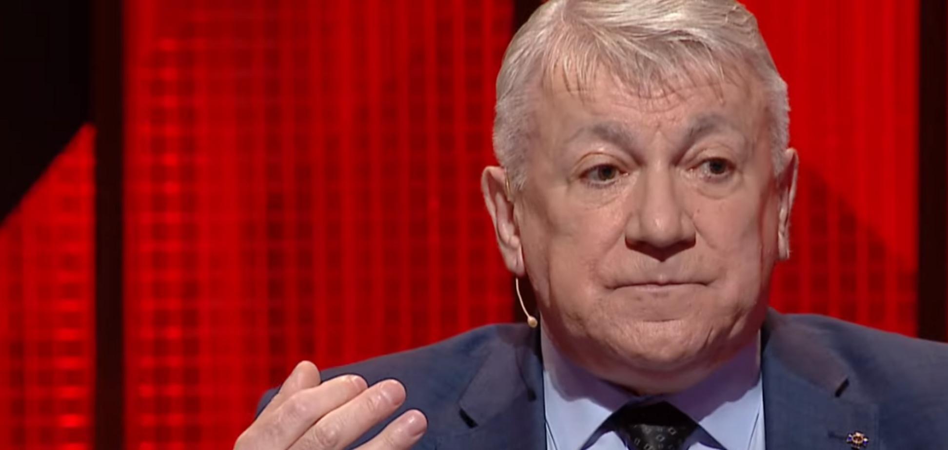 Генерал СБУ сказав, як можна було б закінчити політичну кар'єру Медведчука