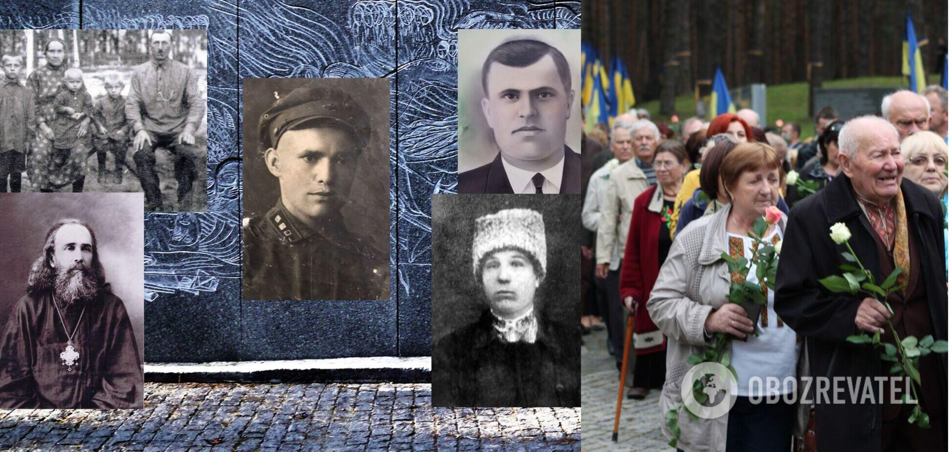 Репрессии СССР