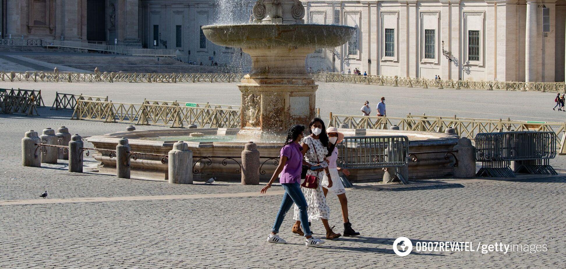 В Італії вакцинація знизила смертність від COVID-19 на 95% – дослідження