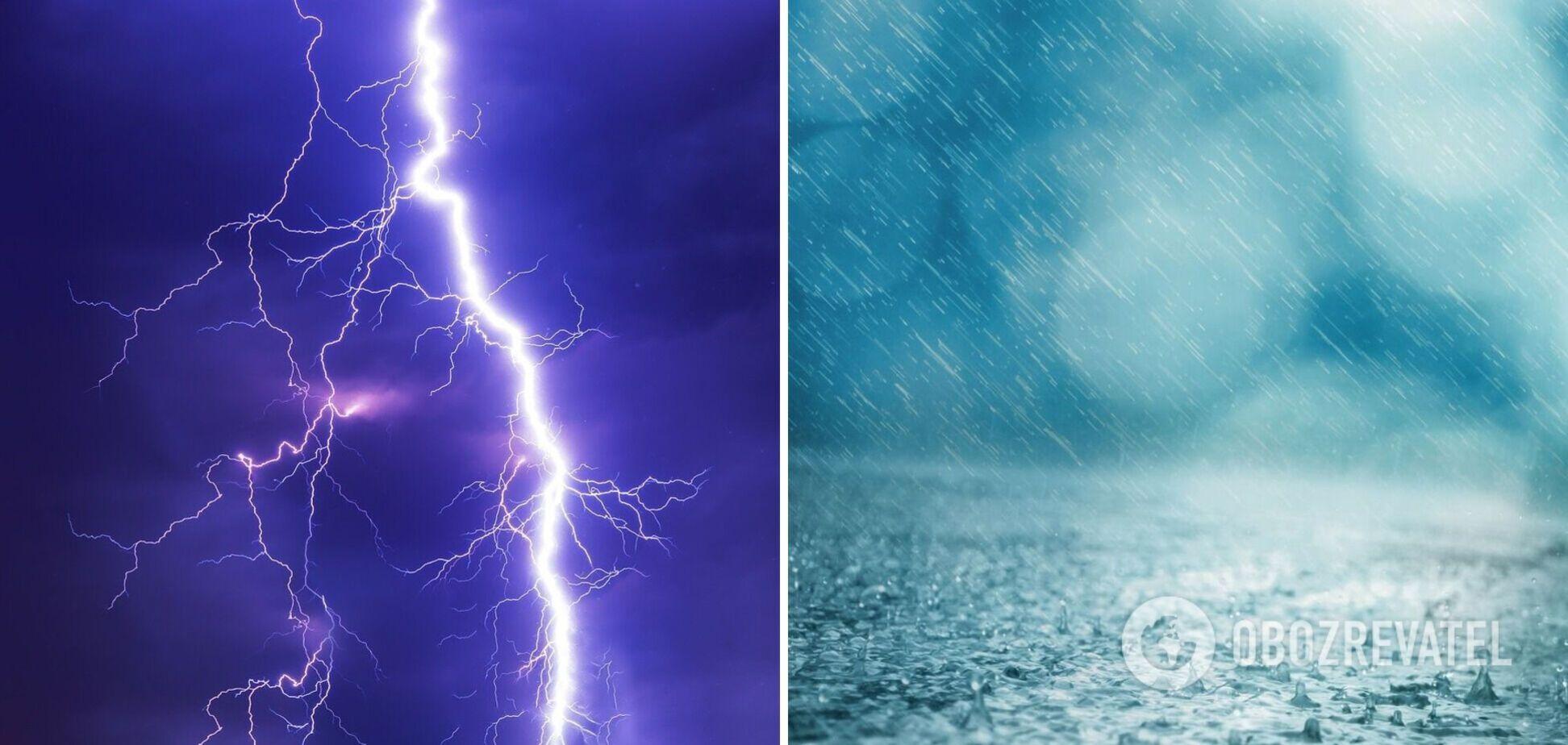 В ближайшие часы в Украине резко ухудшится погода: названы регионы