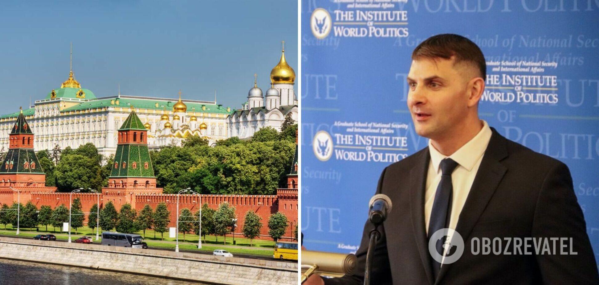 У США ексспецназівця засудили на 15 років за шпигунство на користь Росії