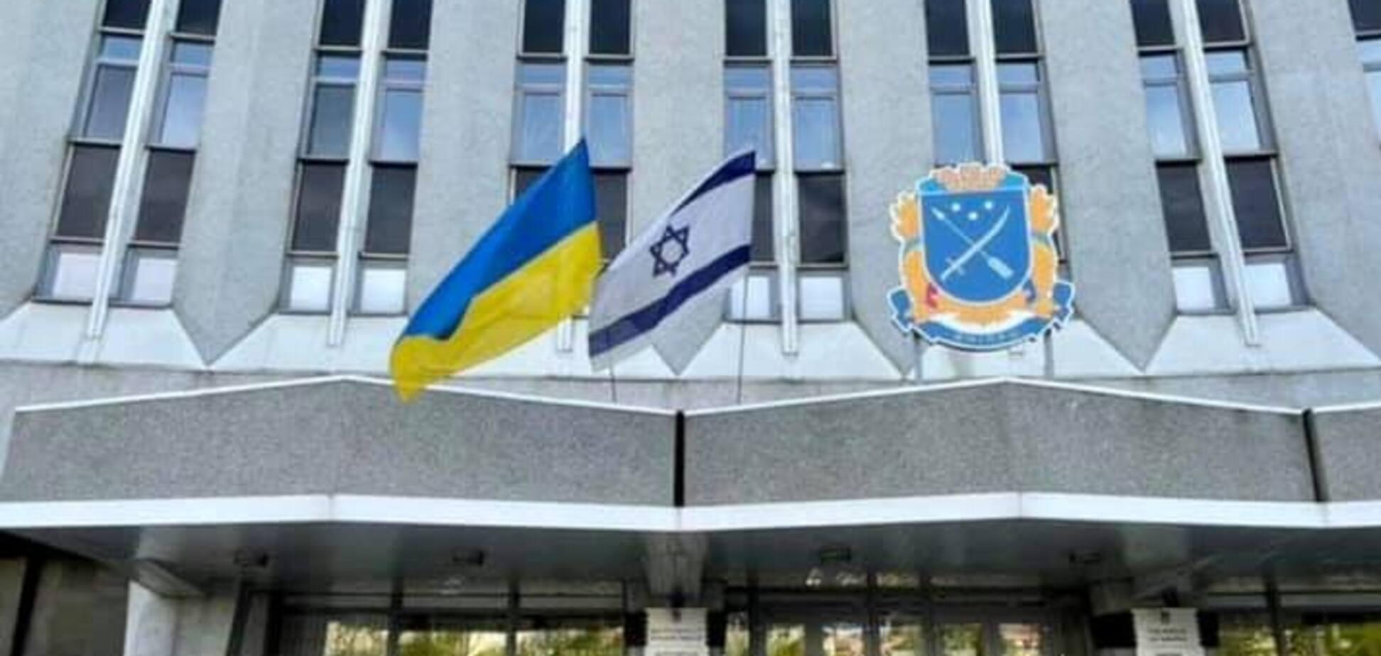 Поддерживаем Израиль, где сражается цивилизация против варварства