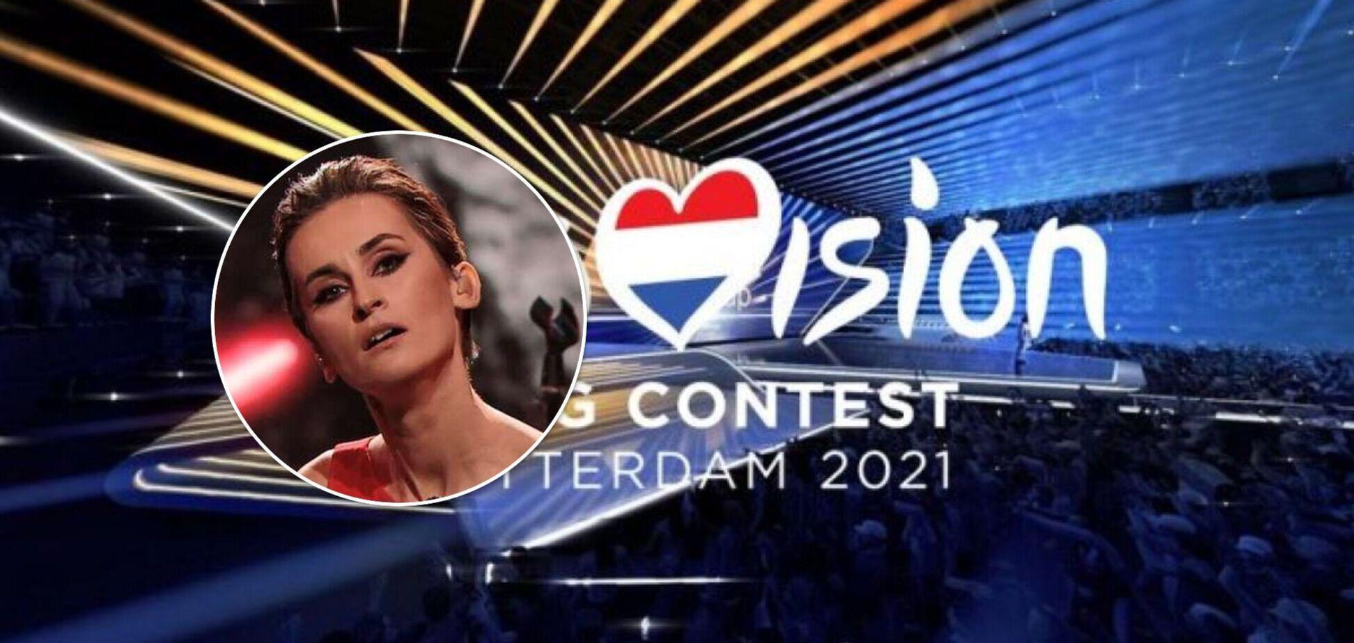 До української делегації на Євробаченні долучиться учасниця