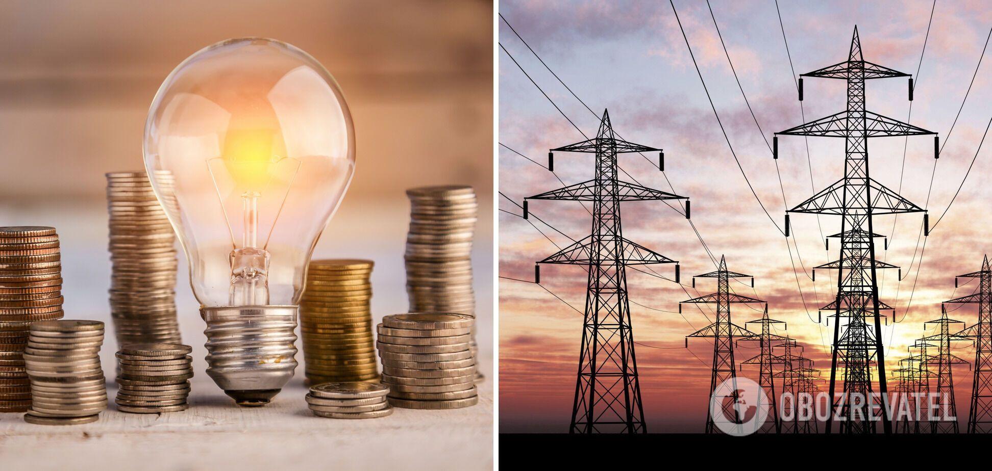 Вагому роль у падінні цін електроенергії нижче від собівартості зіграли трейдери-спекулянти – ДП 'Оператор ринку'