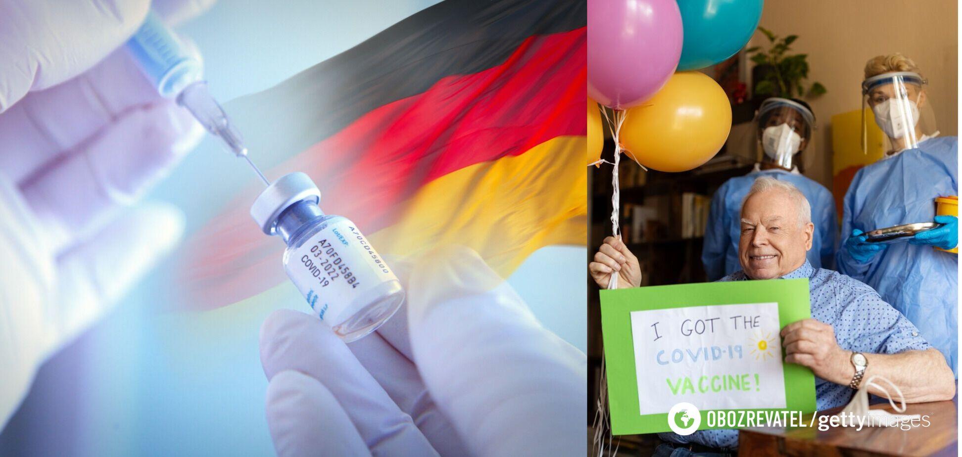 Вакцинуватися від COVID-19 потрібно буде повторно – німецькі експерти