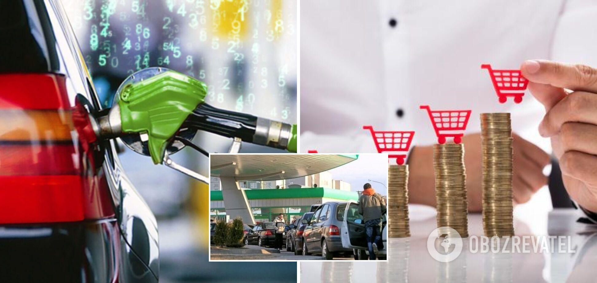 Коммунизм от Кабмина: госрегулирование цен на топливо ударит по карманам украинцев