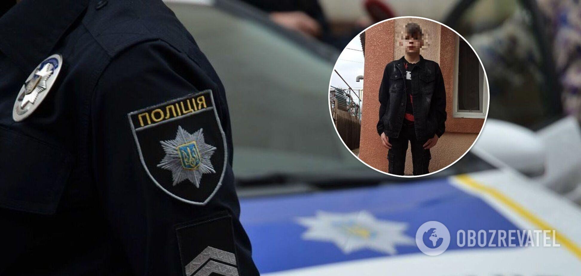 На Одещині виявили повішеним14-річного підлітка