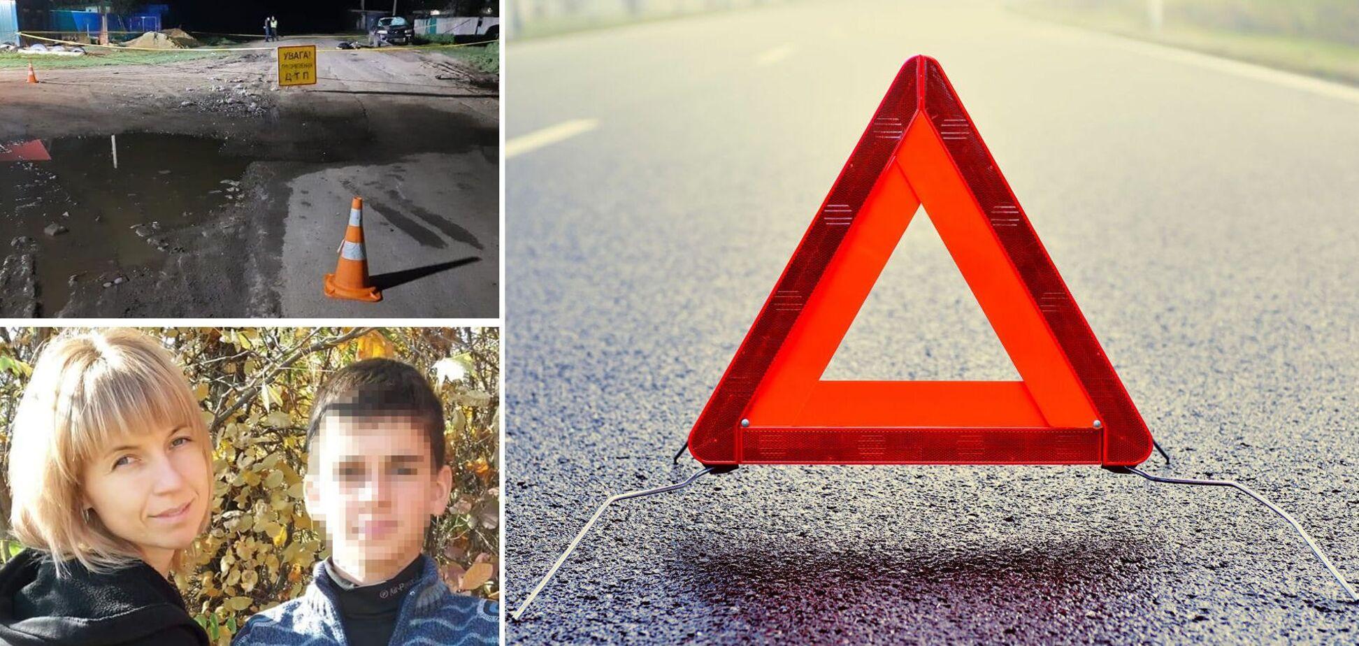 Влетел в четверых детей, был очень пьян: новые подробности смертельного ДТП на Луганщине