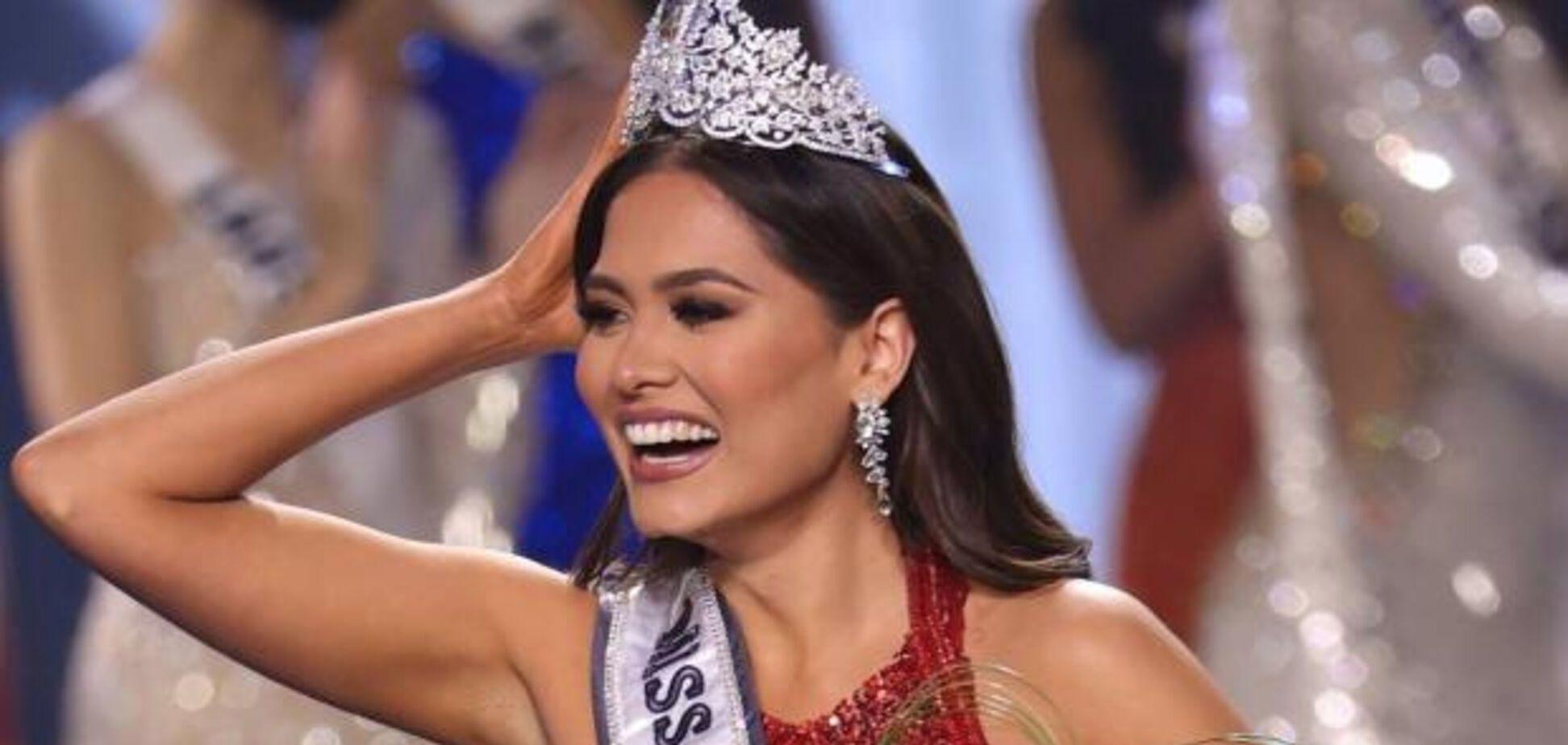 'Міс Всесвіт-2021': хто переміг у конкурсі краси