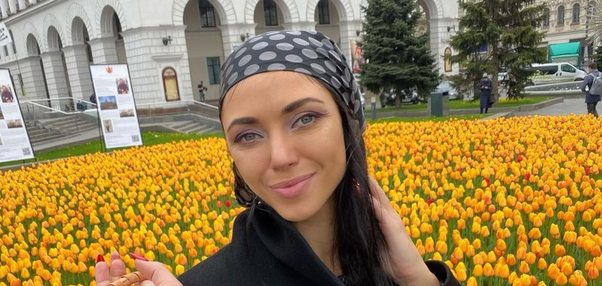 Віка з «НеАнгелів» оголосила про початок сольної кар'єри
