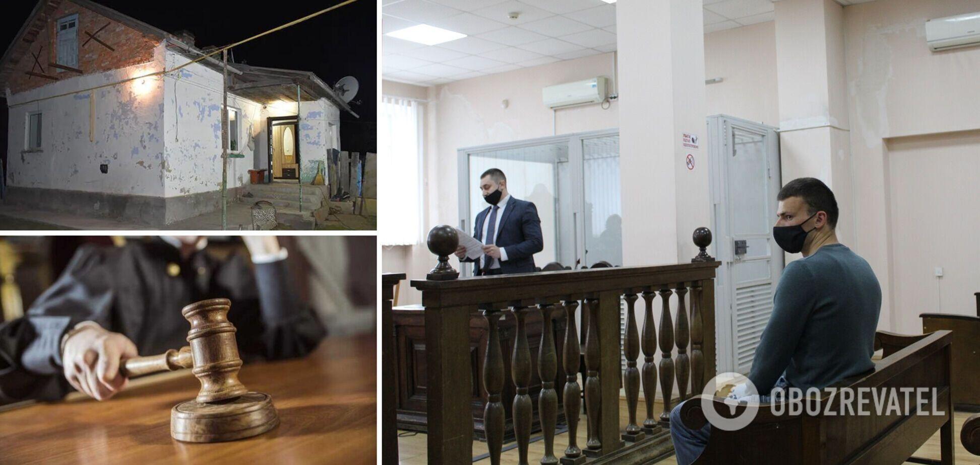 На Тернопільщині змінили запобіжний захід ветерану АТО, який смертельно поранив нападника