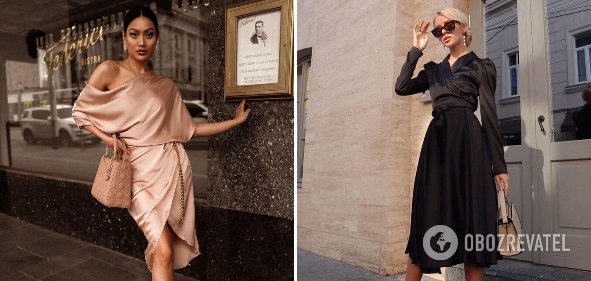 Модні вечірні сукні 2021