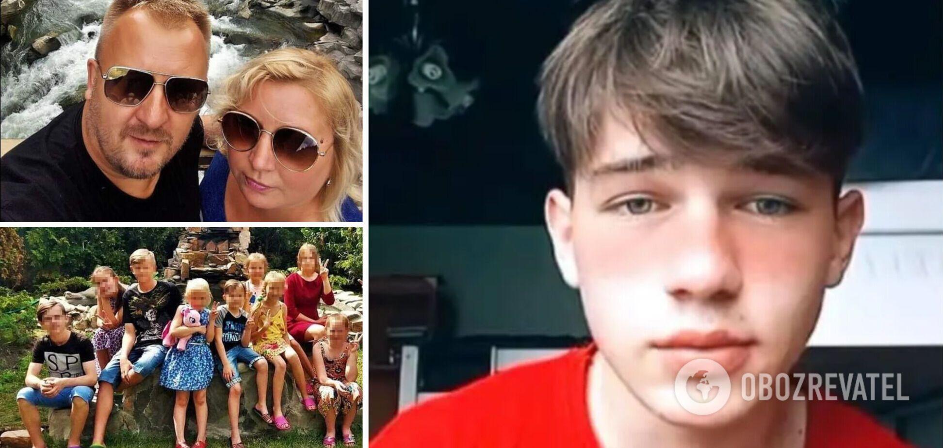 В Киеве с моста спрыгнул 15-летний Денис, потерявший родителей из-за COVID-19: парень умер спустя сутки