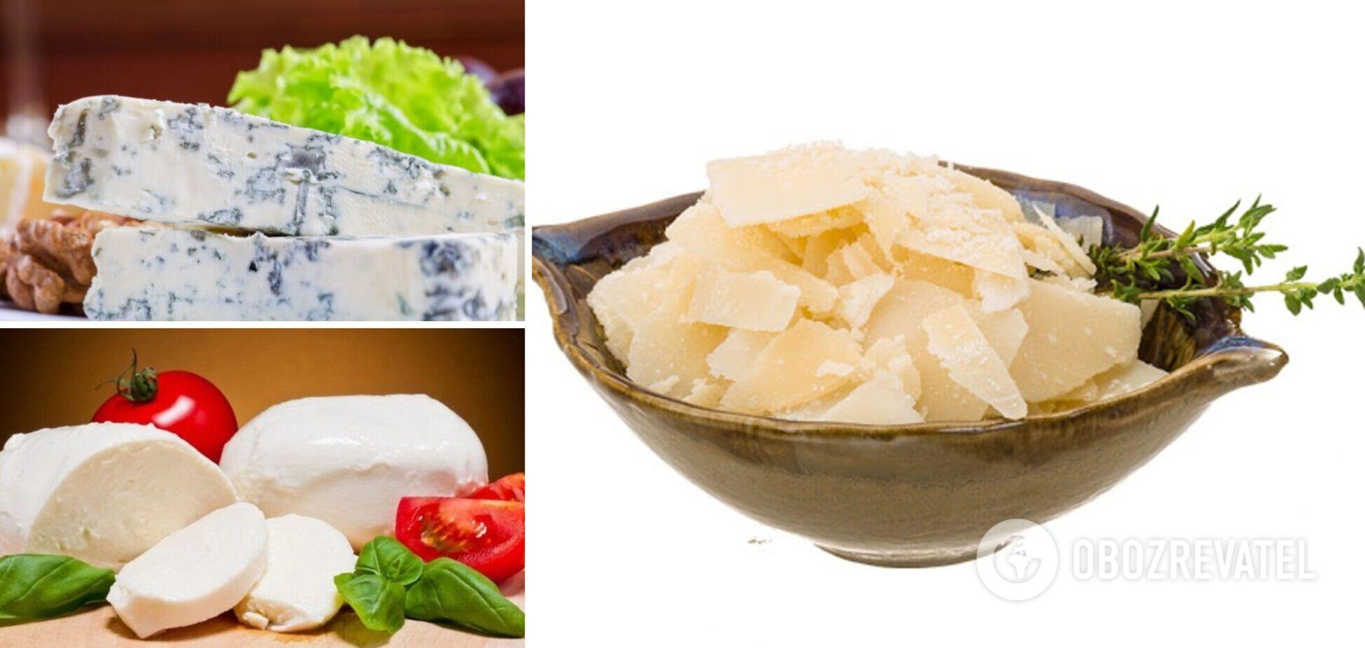 Сырная тарелка: что является для сыра идеальной парой