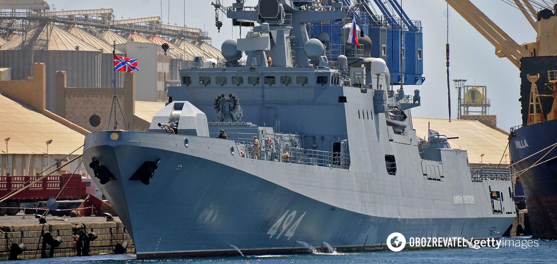 У Росії заявили про завершення випробування гіперзвукової зброї