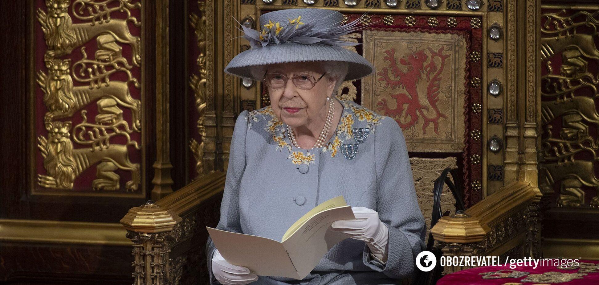 Єлизавета II довіряла тільки трьом близьким особам: розкрито імена