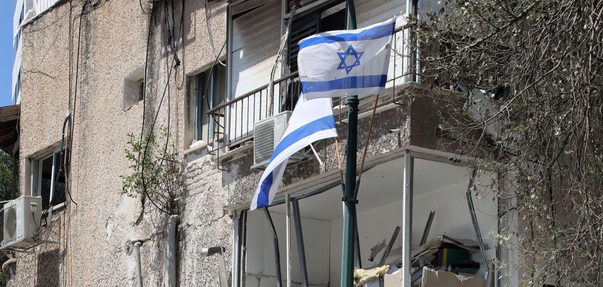 Арабы нападали на Израиль четыре раза, а он их пощадил