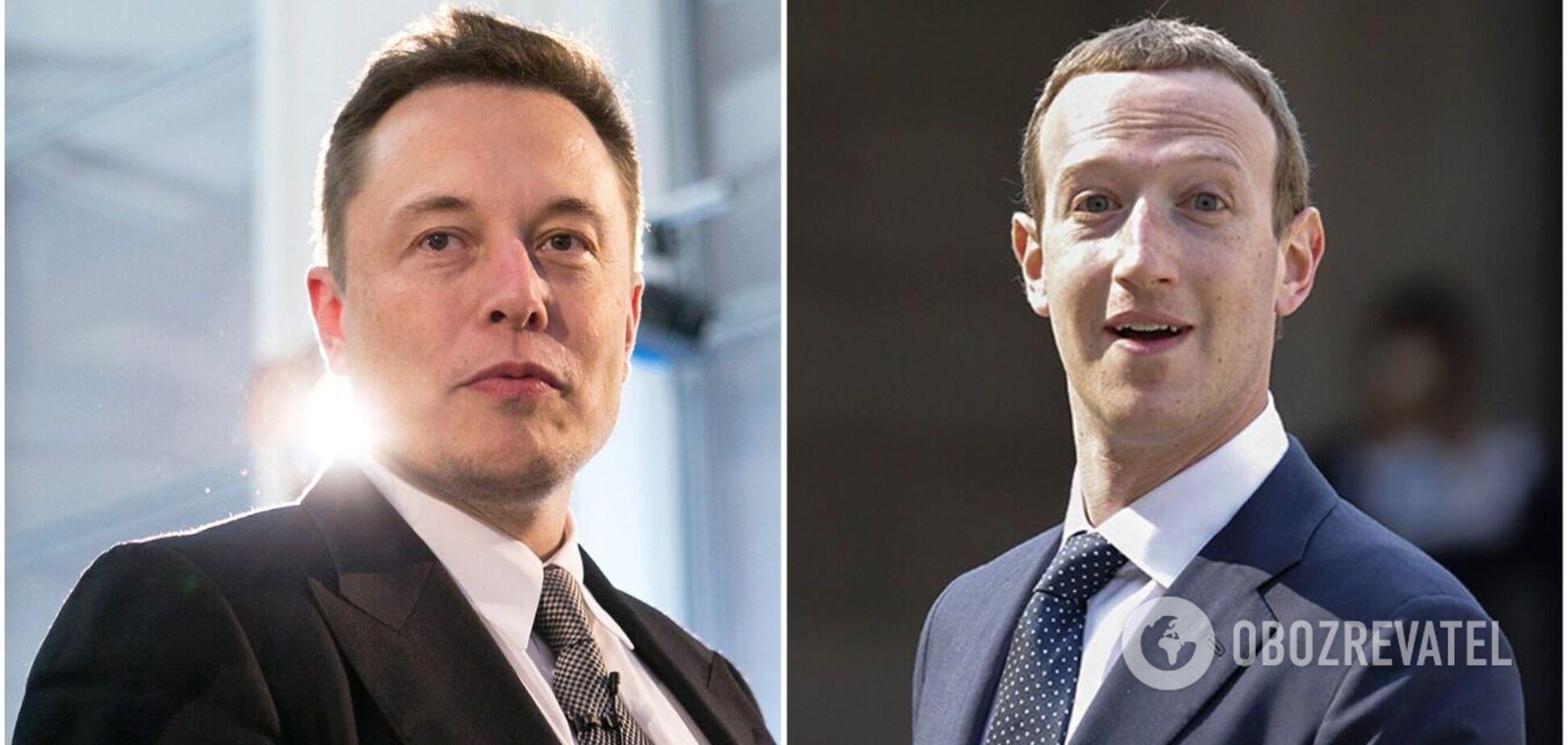 Як виглядали Ілон Маск, Джефф Безос та інші мільярдери до того, як стали багатими. Фото