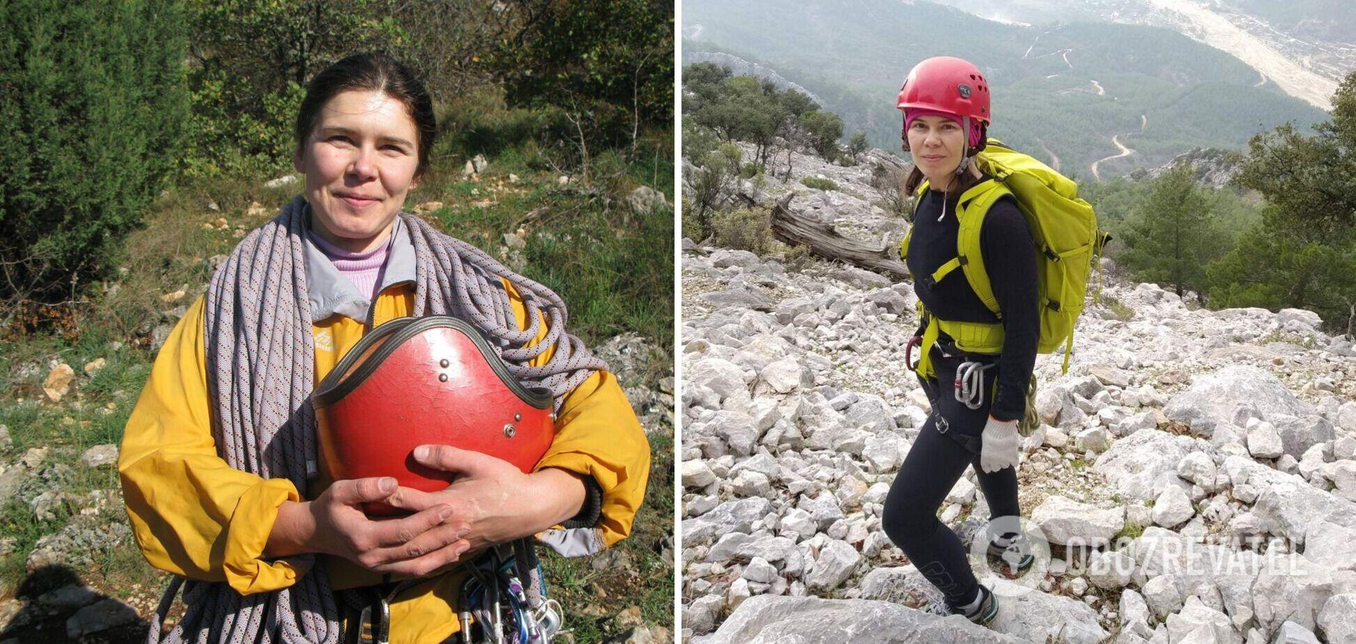 У горах Туреччини зникла українка: рідні підозрюють викрадення. Фото